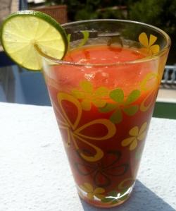 "<img src=http://""perfect?w=250&h=300 papaya juice.jpg"" alt=""Perfect Papaya Juice"">"